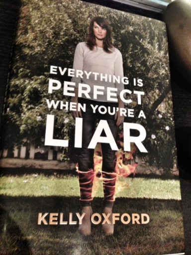 kelly oxford is my new hero