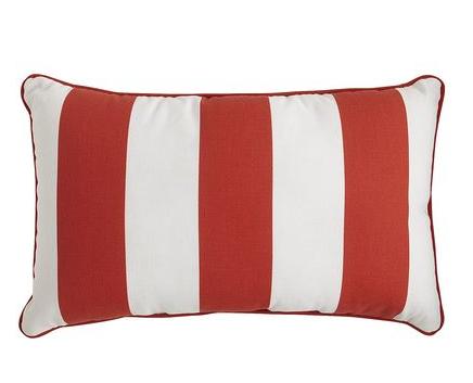 cabana pillow