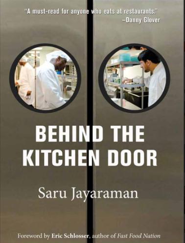 Behind the Ktchen Door